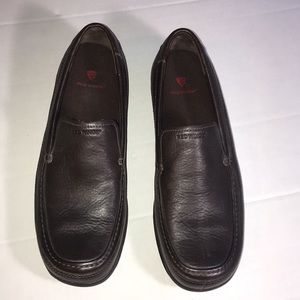 Red wings Men's  Brown Slip On Loafers Size 11.5D